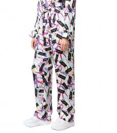 Marc Jacobs Multi Pajama Pants