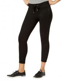 Calvin Klein Black Fitness Yoga Jogger