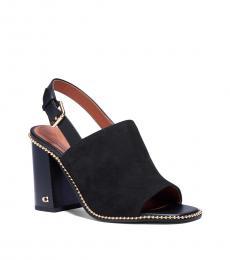 Black Maxinne Heels