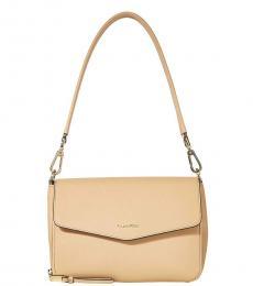 Calvin Klein Rye Ava Medium Shoulder Bag