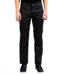 Dark Grey Classic Jeans