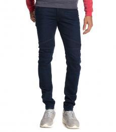 Diesel Denim Fourk Slim Skinny Jeans