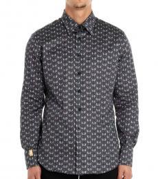 Billionaire Grey Milano Lio Shirt