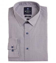 Light Purple Royal Oxford Dress Shirt