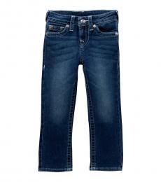 True Religion Little Boys Laguna Slim S.E Jeans