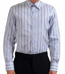 Blue City Dress Shirt