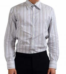 Multicolor City Dress Shirt