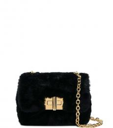 Tom Ford Black Natalia Small Shoulder Bag