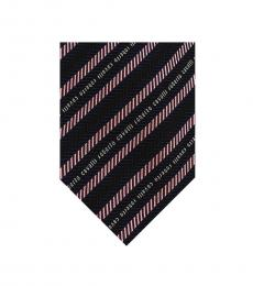 Blue Regimental Stripe Tie