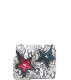Off White Star Small Shoulder Bag