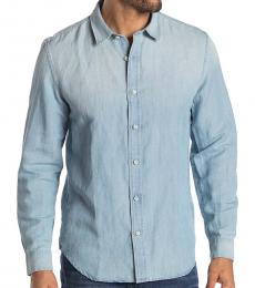 Blue Roadster Chambray Shirt