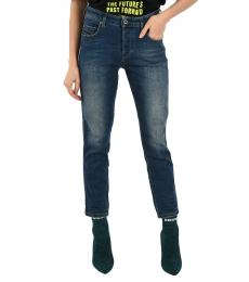 Diesel Denim Skinny Fit Jeans
