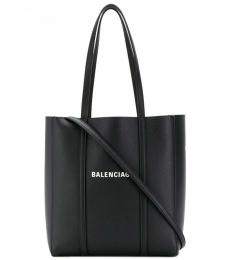 Black Everyday XS Large Tote