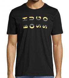 Hugo Boss Black Logo Graphic T-Shirt