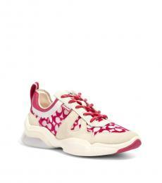Coach Hyacinth Citysole Runner Sneakers