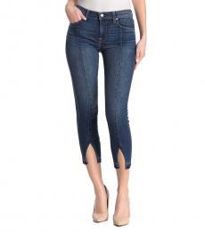 7 For All Mankind Denim High Waist Super Skinny Jeans