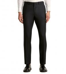 Theory Black Marlo Dress Pants
