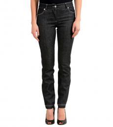 Versace Jeans Grey Slim Fit Jeans