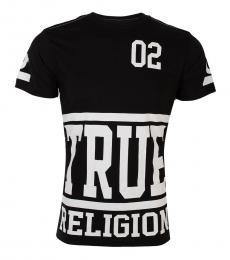 Black Starter Graphic T-Shirt