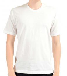 White Crewneck T-Shirt