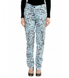 Multi color Casual Pants