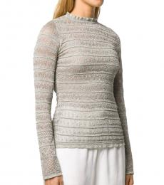 Multi color Ribbed Top