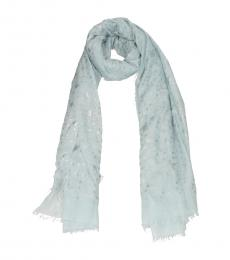 Stella McCartney Heavenly Printed Scarf