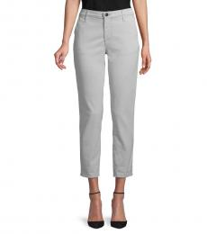 AG Adriano Goldschmied Misty Carden Tailored Trousers
