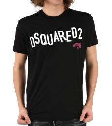 Black Cool Fit T-Shirt