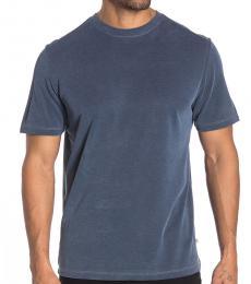 Blue-Shoreline Surf T-Shirt