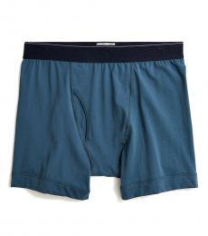 J.Crew Blue Boxer Briefs