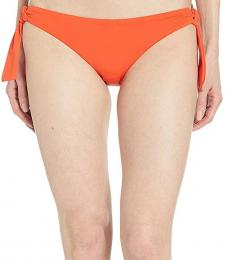 Sea Folly Tanqelo  Ring Tie Side Hipster