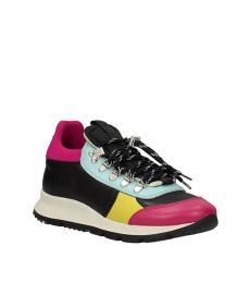 Multicolor Rossignol Sneakers