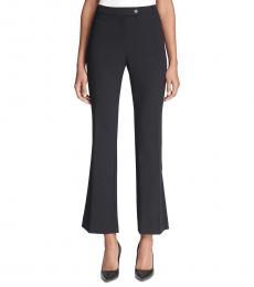 Calvin Klein Navy Petite Modern Fit Trousers