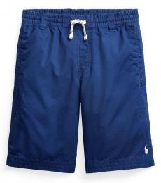 Ralph Lauren Boys Freshwater Twill Shorts
