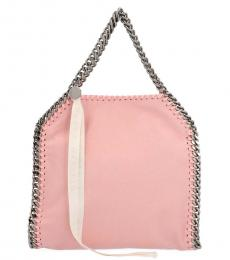 Stella McCartney Pink Falabella Medium Tote