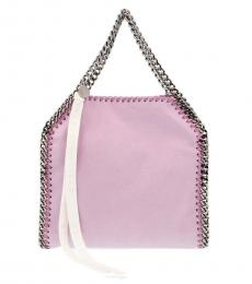 Purple Falabella Medium Tote