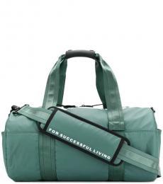 Diesel Blue F-Bold Large Duffle Bag