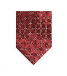 Valentino Garavani Red Classic Tie