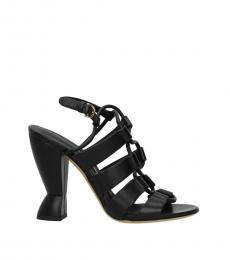 Black Sirmio Heels