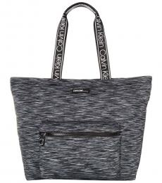 Space Dye Vanessa Cold Gear Large Tote