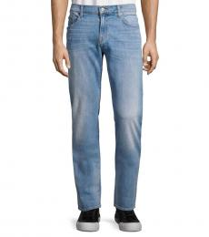 Conquistador Slimmy Straight-Fit Jeans