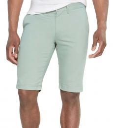 Aqua Stretch Slim Fit Shorts