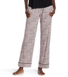 DKNY Natural Kiss Print Pajama Pants
