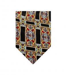 Dolce & Gabbana Multi Color Classic Tie