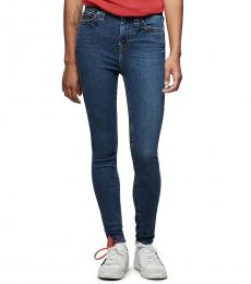 True Religion No Lies Halle Super Skinny Jean
