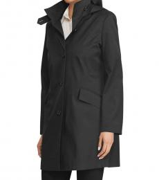 Ralph Lauren Black Hooded Jacket
