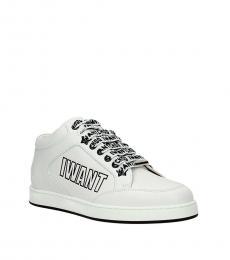 White Miami Sneakers