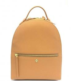Tory Burch Cardamom Emerson Medium Backpack