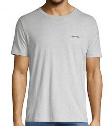 Grey Jake Melange T-Shirt